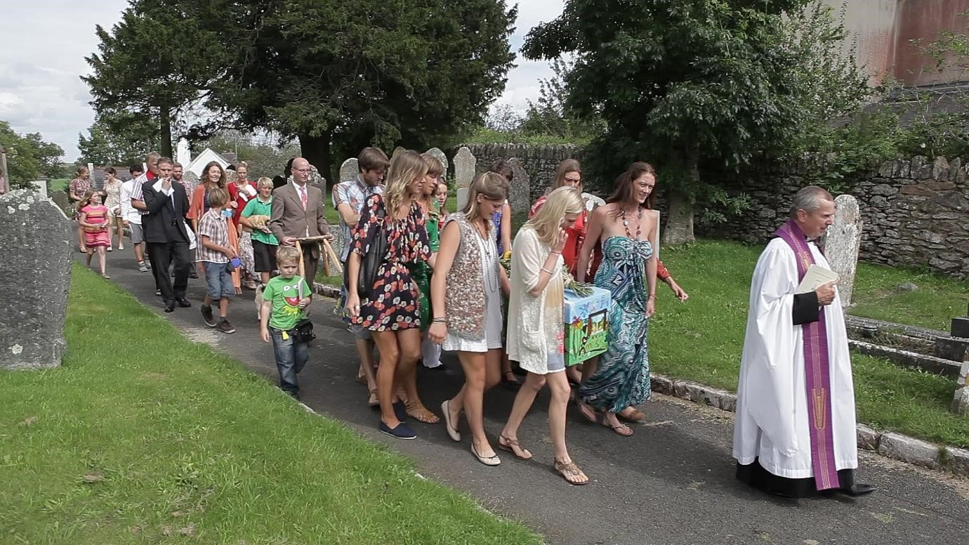Jean Francis funeral